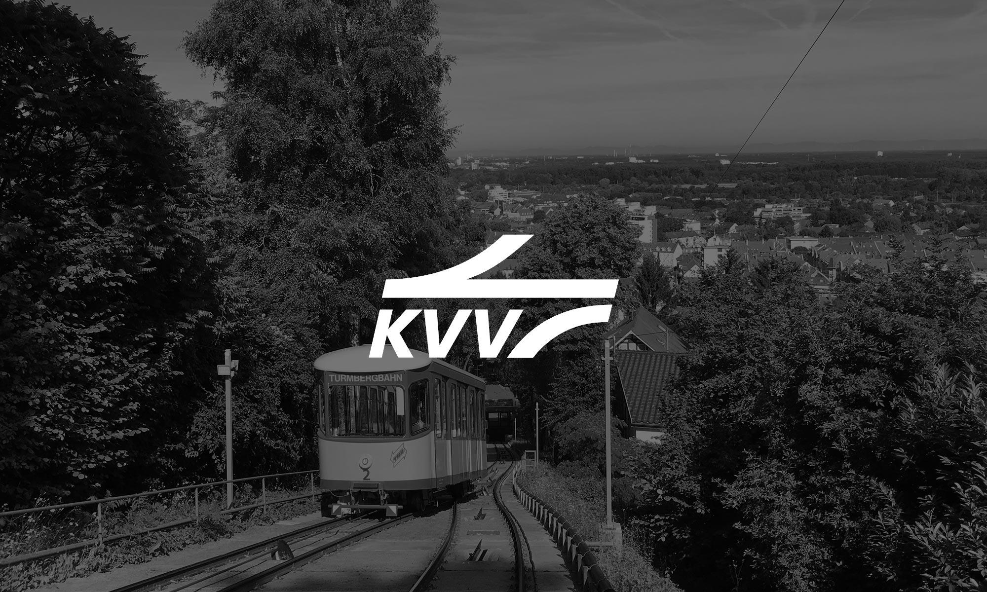 Werbeagentur Karlsruhe Verkehrsbetriebe Karlsruhe